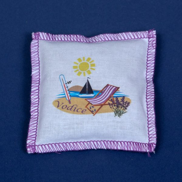 Lavender pad Summer