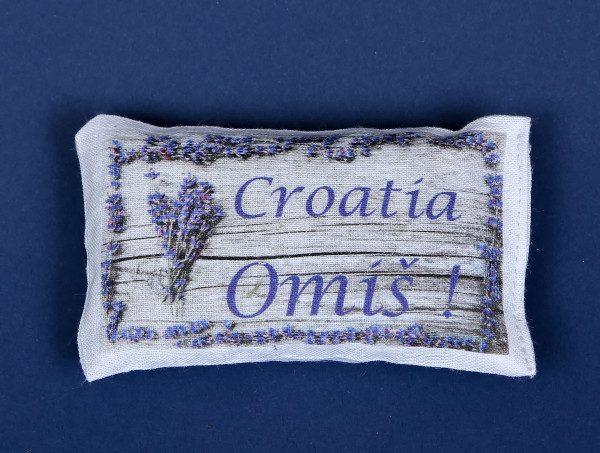 mirisni jastučić lavande Libertia