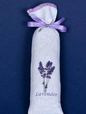 Lavender bag Dafne