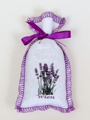 Lavendelbeutel Mirbelia