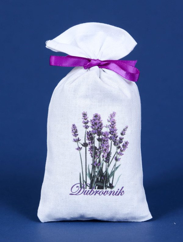 Lavender bag Silena