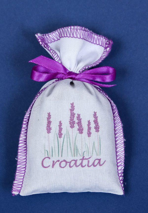 Lavender bag Viola