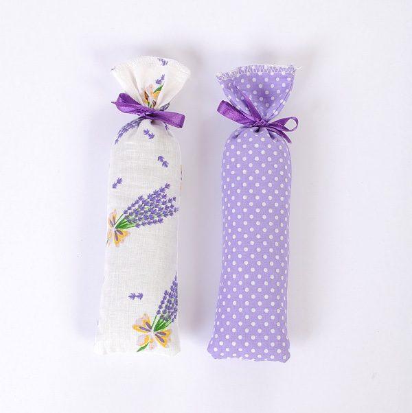 Lavender bag Dafne & Rosalia