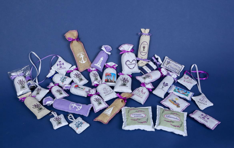 vrećice lavande