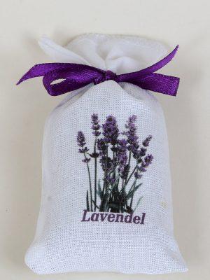Lavendelbeutel Pavonia