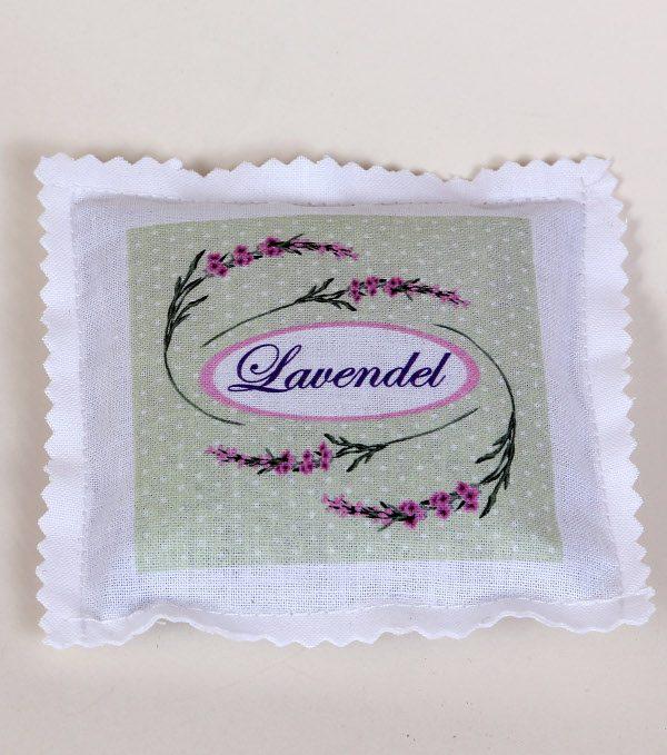 Lavendelkissen Polygala